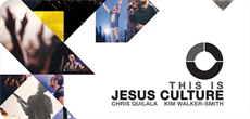 This Is Jesus Culture