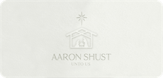 Aaron Shust Christmas