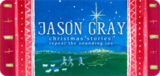 Jason Gray Christmas