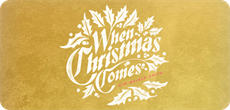 Kim Walker-Smith When Christmas Comes