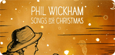 Phil Wickham Christmas