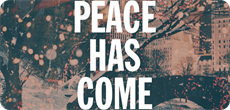 Hillsong Peace Has Come