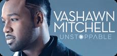 Vashawn Mitchell