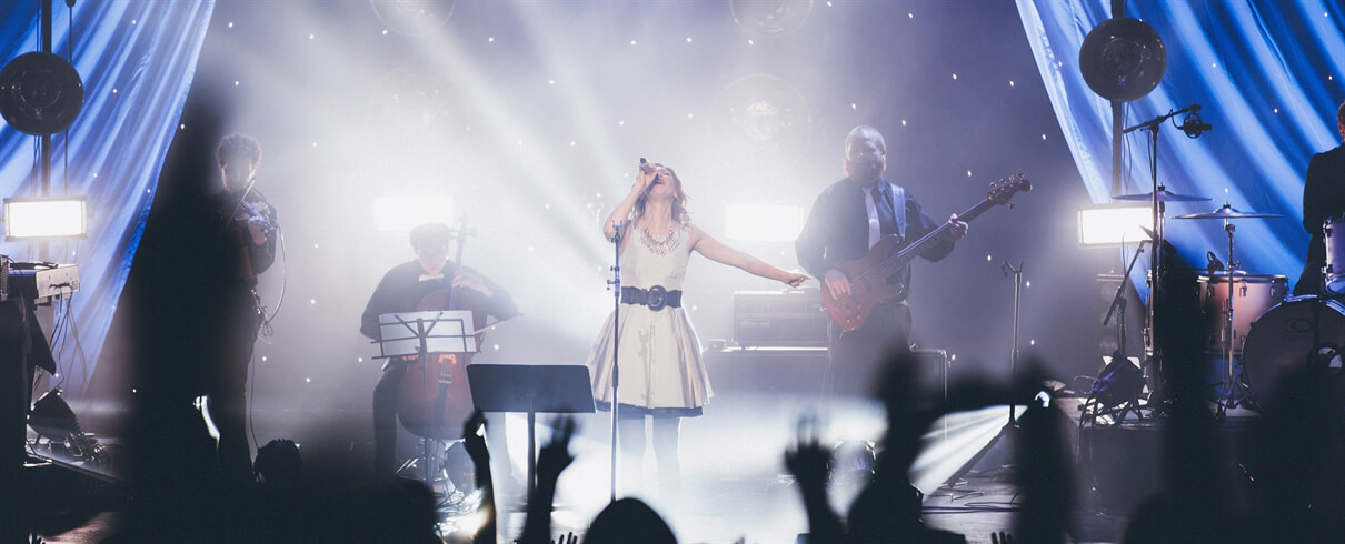 <h1>Original Master MultiTracks From</h1> <strong>Kim Walker-Smith</strong>