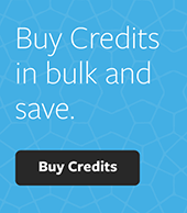 Buy Credits in Bulk and Save!