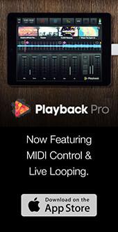 Playback Pro