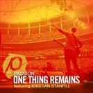 One Thing Remains (Radio Version)